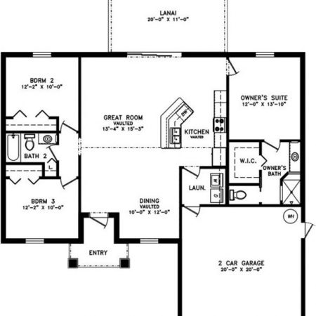 Hope Floor Plan By Lauren Homes (27)